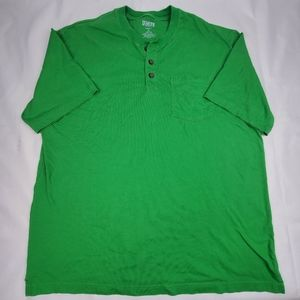 Duluth trading company long tail T